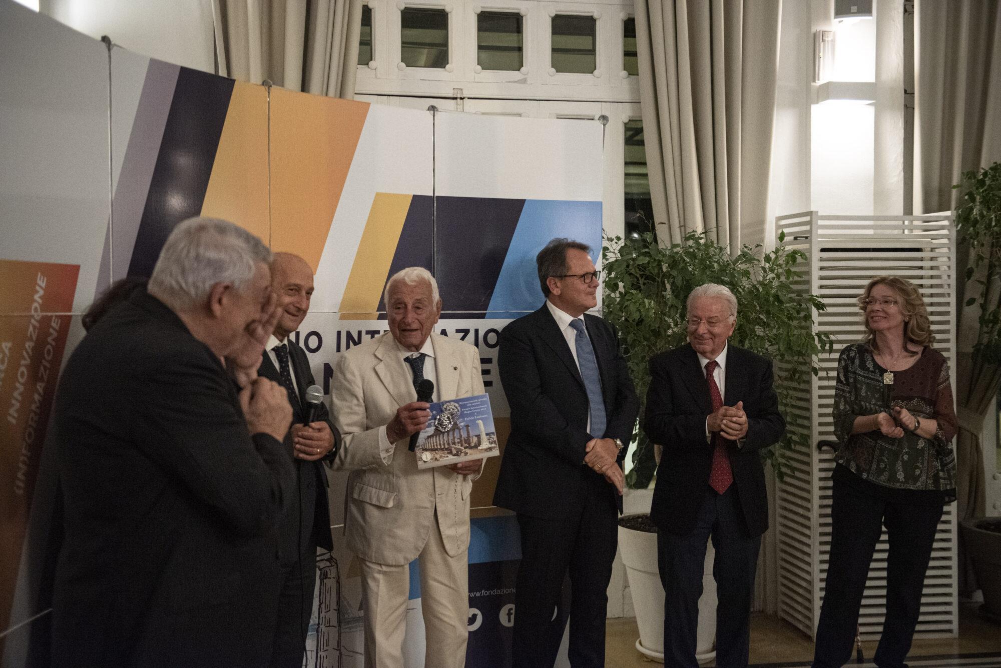 Premio Magna Grecia 2019